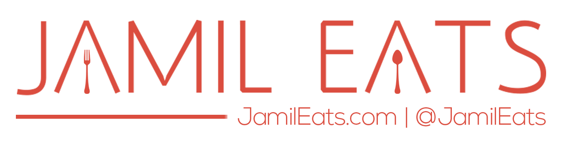 Jamil Eats